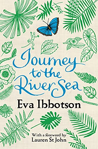 9781509832255: Journey to the River Sea (Anniversary Edition Special)