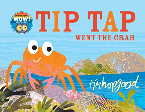 9781509834136: TIP TAP Went the Crab