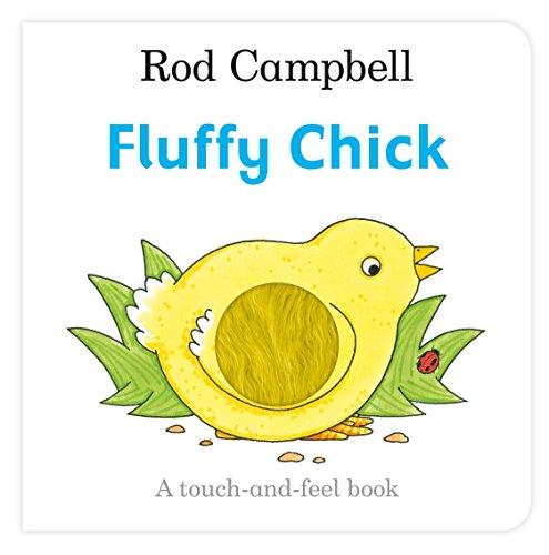 9781509834358: Fluffy Chick