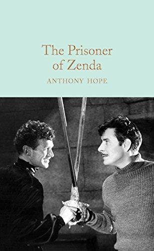 9781509834587: The prisoner of Zenda (Macmillan Collector's Library)