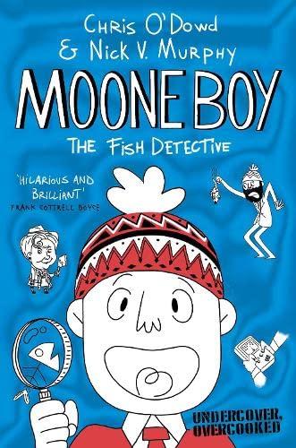 9781509834808: Moone Boy 2: The Fish Detective