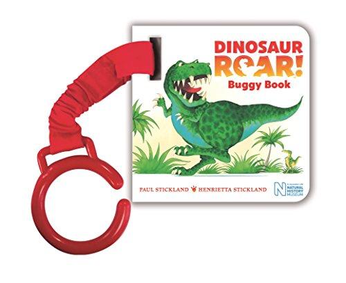 9781509834945: Dinosaur Roar! Buggy Book