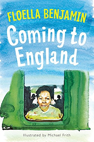 9781509835492: Coming to England: Picture Book Edition