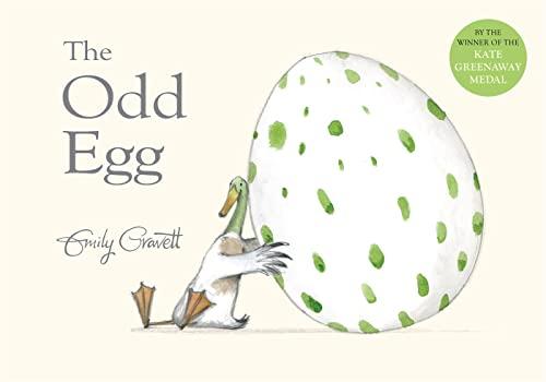 9781509836239: The Odd Egg