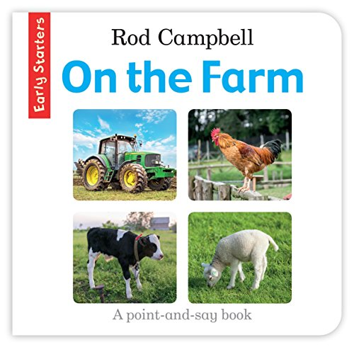 9781509837137: On the Farm (Early Starters)