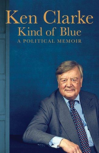 9781509837199: Kind of Blue: A Political Memoir