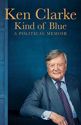 9781509837236: Kind of Blue: A Political Memoir