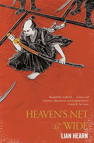 9781509837830: Heaven's Net is Wide