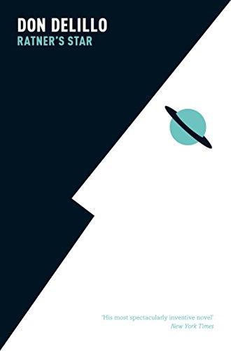9781509837861: Ratner's Star