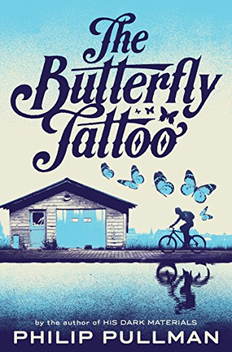 9781509838844: The Butterfly Tattoo