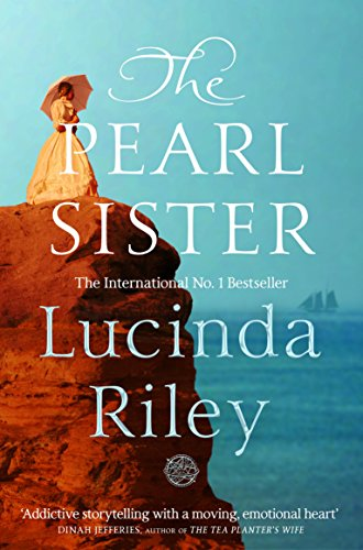 9781509840076: The Pearl Sister (The Seven Sisters)