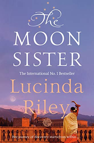 9781509840113: The Moon Sister (The Seven Sisters)