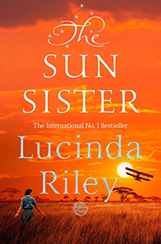 9781509840151: The Sun Sister (The Seven Sisters)