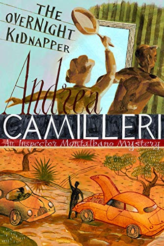 9781509840816: The Overnight Kidnapper (Inspector Montalbano mysteries)