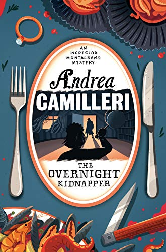 9781509840830: The Overnight Kidnapper (Inspector Montalbano mysteries)