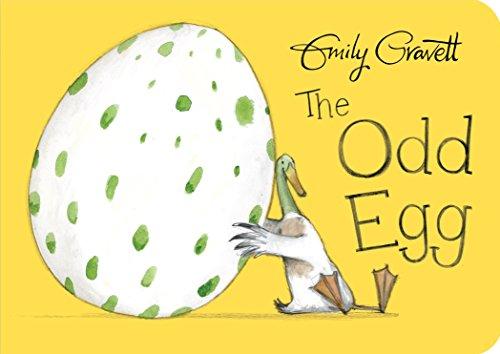 9781509841226: The Odd Egg