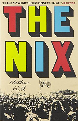 9781509841899: The Nix