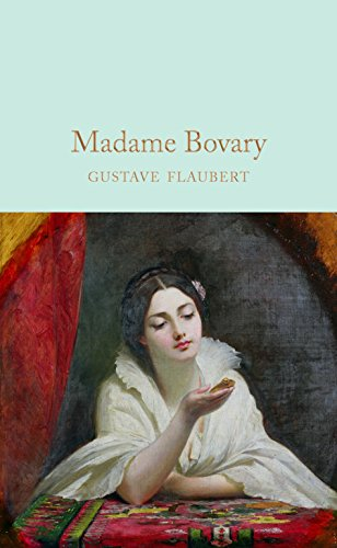 9781509842889: Madame Bovary (Macmillan Collector's Library)