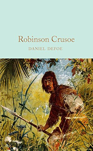 9781509842896: Robinson Crusoe (Macmillan Collector's Library)