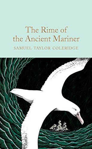 9781509842919: The Rime of the Ancient Mariner (Macmillan Collector's Library)