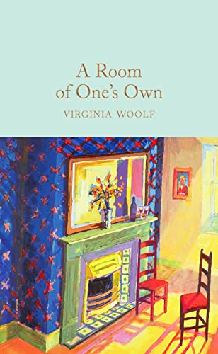 9781509843183: A Room of One's Own (Macmillan Collector's Library)