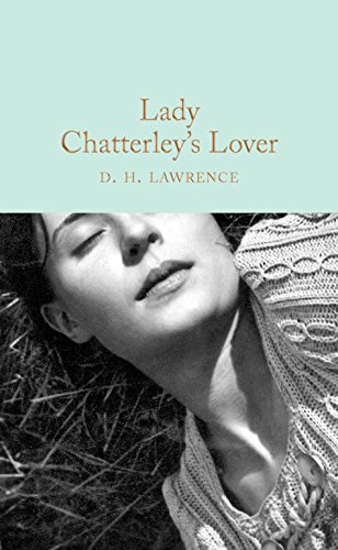 9781509843190: Lady Chatterley's Lover (Macmillan Collector's Library)
