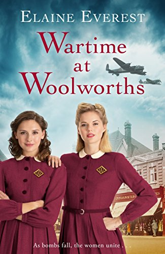 9781509843671: Wartime at Woolworths