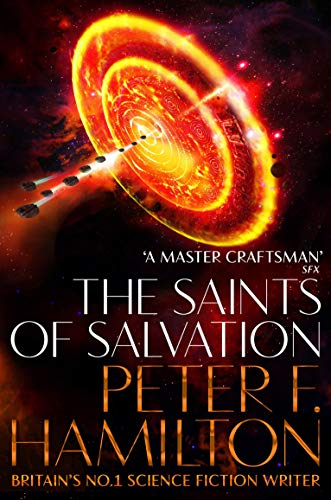 9781509844630: The Saints of Salvation (The Salvation Sequence)