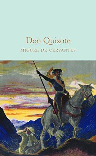 Download Don Quixote (Macmillan Collector's Library)