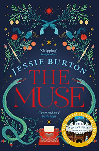9781509845231: The muse