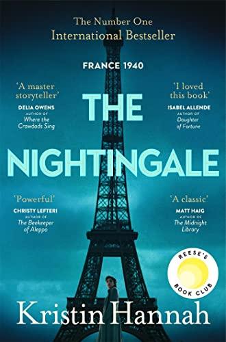 9781509848621: The Nightingale