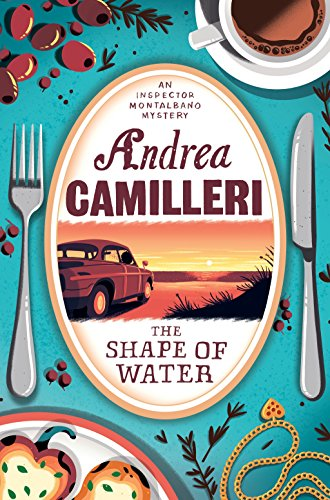 9781509850372: The Shape of Water (Inspector Montalbano mysteries)