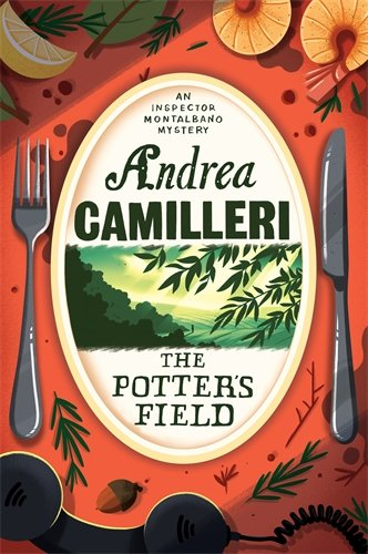 9781509850396: The Potter's Field (Inspector Montalbano mysteries)