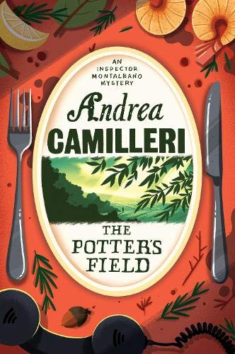 9781509850396: The Potter's Field