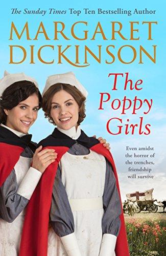 9781509851454: The Poppy Girls (The Maitland Trilogy)