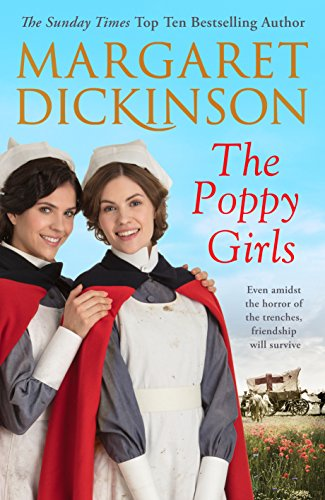 9781509851461: The Poppy Girls (The Maitland Trilogy)