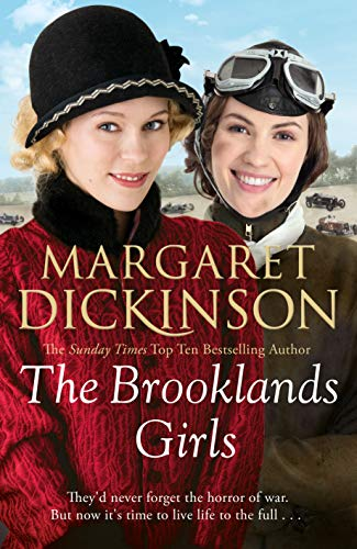 9781509851492: The Brooklands Girls (The Maitland Trilogy)