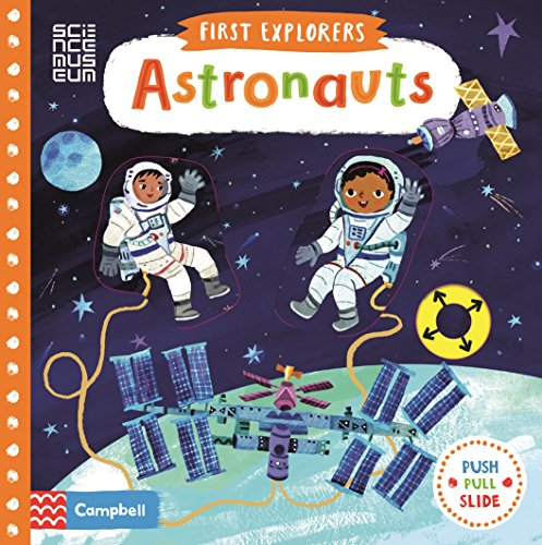 9781509851959: Astronauts (First Explorers)