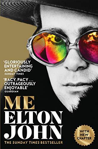 9781509853342: Me. Elton John Official Autobiography