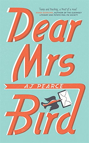 9781509853892: Dear Mrs Bird