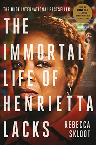 9781509854424: The Immortal Life of Henrietta Lacks [Paperback] [Jan 07, 2011] Rebecca Skloot