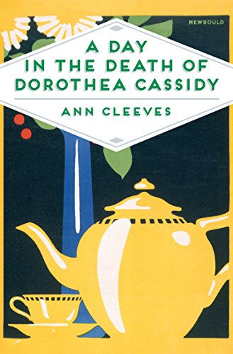 9781509856244: A Day in the Death of Dorothea Cassidy (Pan Heritage Classics)