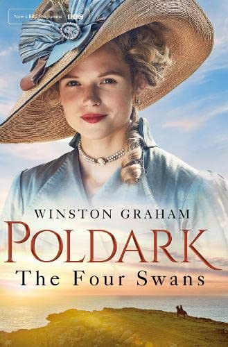 9781509856961: The Four Swans (Poldark)