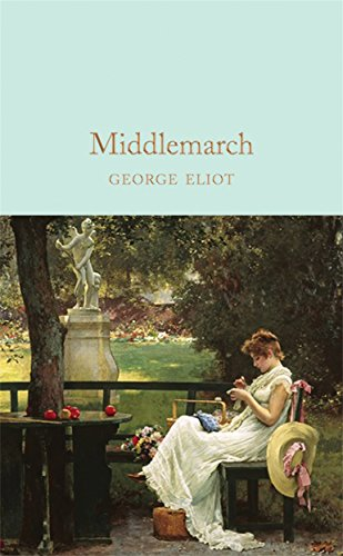 9781509857449: Middlemarch (Macmillan Collector's Library)