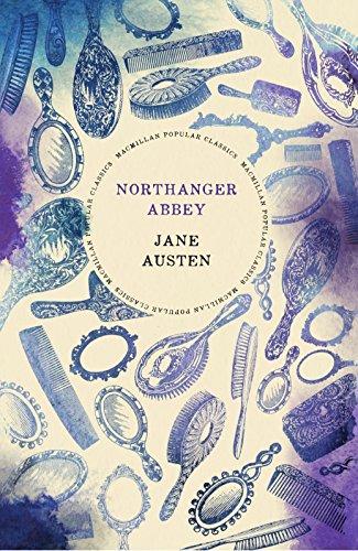 9781509857500: Northanger Abbey [Paperback] [May 26, 2017] Jane Austen [Paperback] [Jan 01, 2017] Jane Austen