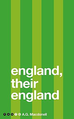 9781509858477: England, Their England (Pan 70th Anniversary)