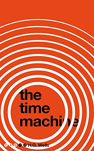 9781509858538: The Time Machine (Pan 70th Anniversary)