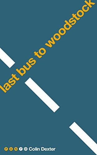 9781509860128: Last Bus to Woodstock (Pan 70th Anniversary)