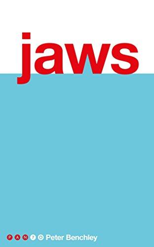 9781509860166: Jaws (Pan 70th Anniversary)