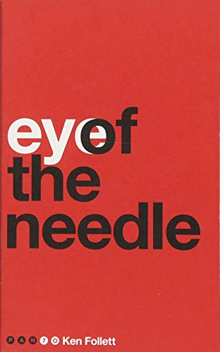 9781509860227: Eye Of The Needle (Pan 70th Anniversary)